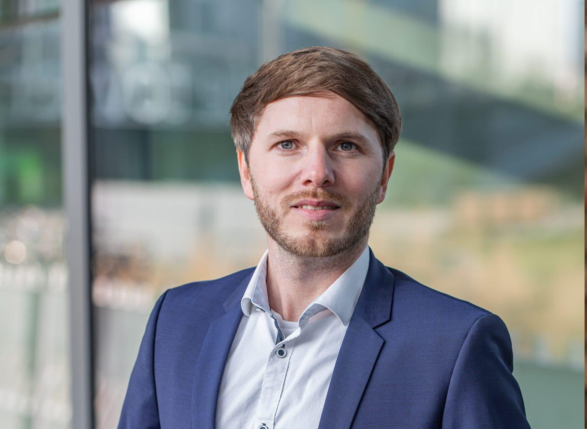 Andreas Heimbach
