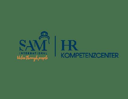 SAM Executive Search HR-Kompetenzcenter